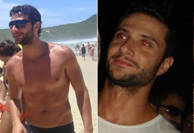 Ronaldo Peres, do BBB12