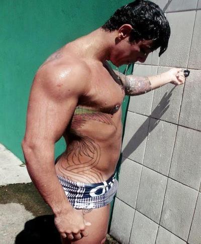 Rafael Muniz