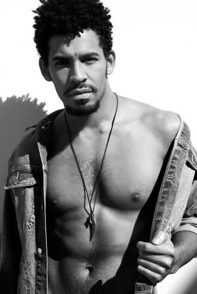 Drayson Menezes