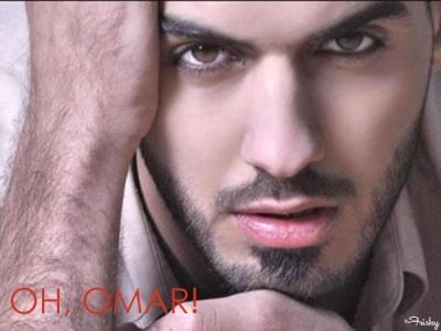 Omar Al Borkan Gala