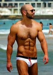 Tranquilo,  tanquinho, na praia